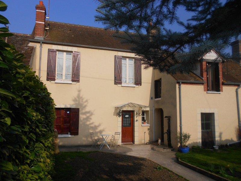 Immo paris maison vendre acheter appartement tout l html for Acheter maison paris 16